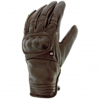 Guantes moto Motomod RS07 Brown