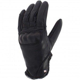 Guantes moto Motomod RS07 Lady Black