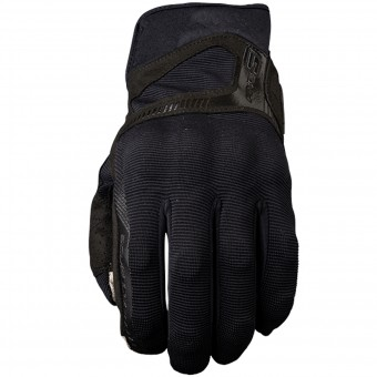 Guantes moto Five RS3 Black