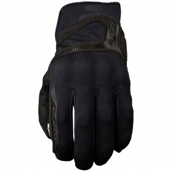 Guantes moto Five RS3 Woman Black
