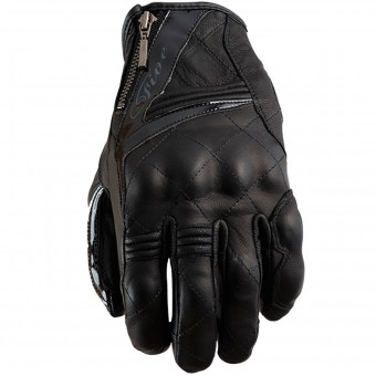 Guantes moto Five Sport City Woman Black