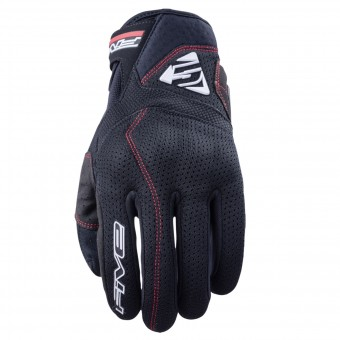 Guantes moto Five TFX Air black