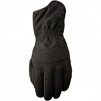 Guantes moto Five WFX3 WP Black