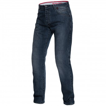 Pantalones moto Dainese Bonneville Regular Denim 3D Washed