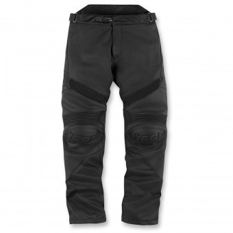 Pantalones moto ICON Hypersport Pant Stealth