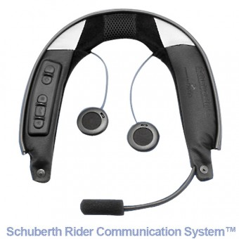 Comunicación Schuberth Kit Bluetooth SRCS Schuberth pour C3