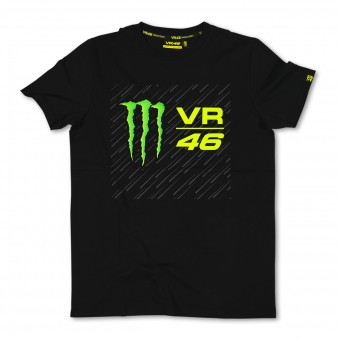 Camisetas Moto VR 46 Monster VR46