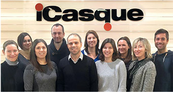 Team iCasque.com