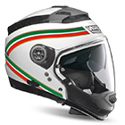 Casco crossover