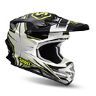 Casco de cross y enduro