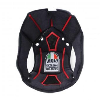 Interior casco AGV Interior Corsa R