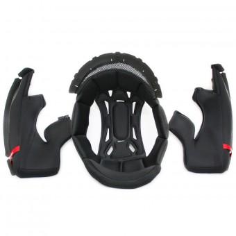 Interior casco Scorpion Interior Completo Exo 1400 Air
