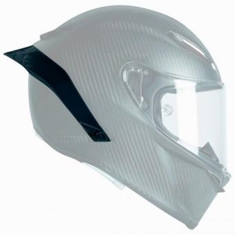 Piezas sueltas casco AGV Alerón Pista GP R