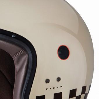 Piezas sueltas casco Caberg Protector Mecanismo Pantalla Freeride - Doom