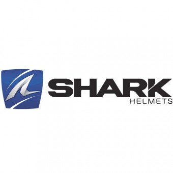 Interior casco Shark Interior casco Race-R Pro Plata