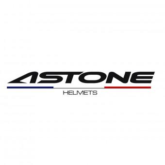 Piezas sueltas casco Astone Kit Fijación Pantalla DJ10
