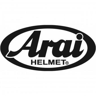 Piezas sueltas casco Arai Tapas Laterales Visera RX-7 GP Edición Limitada TT 2012