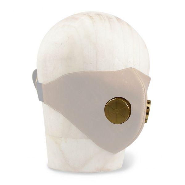 Piezas sueltas casco HEDON Ventilaciones Filtro Anti-Polución Máscara Hedon