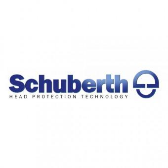Piezas sueltas casco Schuberth Fijaciones Visera C3 Pro - S2 - S2 Sport - E1