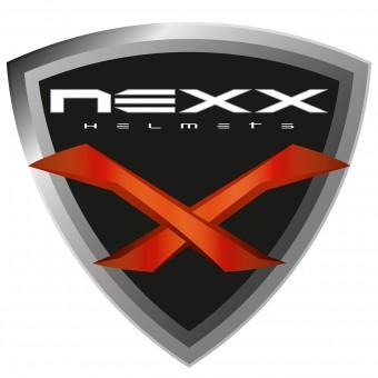 Piezas sueltas casco Nexx Barbillera X40