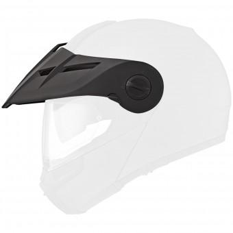 Piezas sueltas casco Schuberth Gorra Negro Mate E1