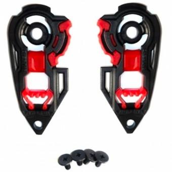 Piezas sueltas casco AGV Kit Fijación Pantalla K3 SV