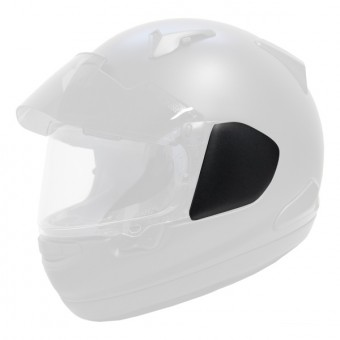 Piezas sueltas casco Arai Tapas Laterales Visera QV-Pro - RX-7 V - Chaser X