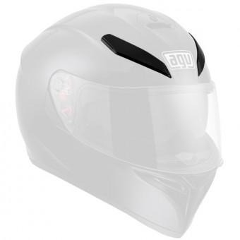 Piezas sueltas casco AGV Ventilación Frontal Superior K3 SV
