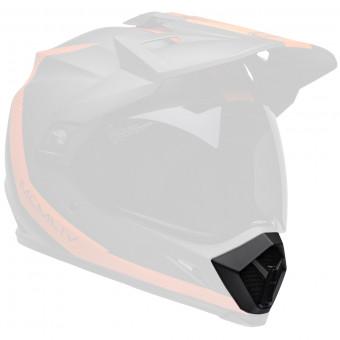 Piezas sueltas casco Bell Ventilación Barbilla Mx-9 Adventure