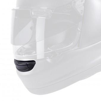 Piezas sueltas casco Arai Ventilación Mentonera RX7 GP Quantum ST