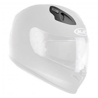 Piezas sueltas casco HJC Ventilación SuperiorFG-ST Negro Mate