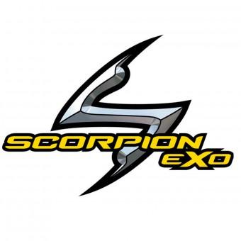 Visera Scorpion Pinlock Exo 1400 Air