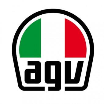 Visera AGV Pantalla Street 8 - K3 - K4 - K4 EVO