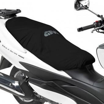 Funda Moto Givi Funda de asiento Scooter Impermeable S210