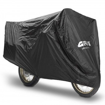 Funda Moto Givi Forro Waterproof S202