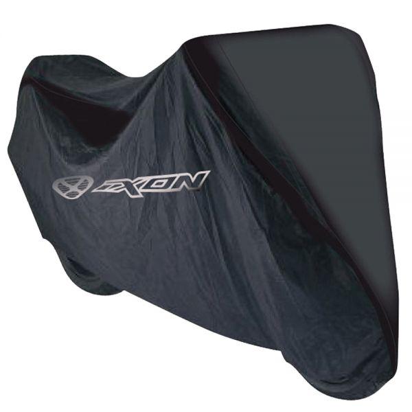 Funda Moto Ixon Jumper Black