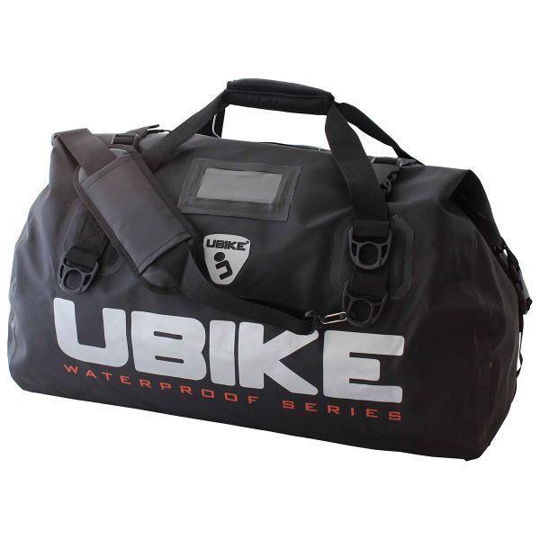 Bolsas de asiento  UBIKE Duffle Bag 50L Negro