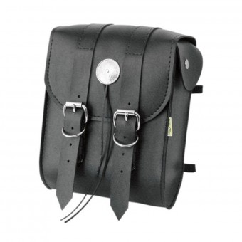 Bolsas respaldo Wille & Max Deluxe Sissy Bar Bag