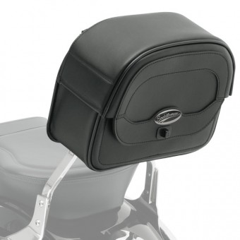 Bolsas respaldo Saddlemen Large Cruis n Sissy Bar Bag