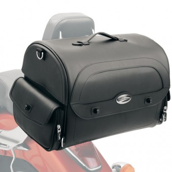 Bolsas respaldo Saddlemen Cruis n Express Tail Bag