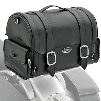 Bolsas respaldo Saddlemen Drifter Express Tail Bag