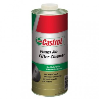 Sprays de mantenimiento Castrol Foam Air Filter Cleaner 1,5 litres