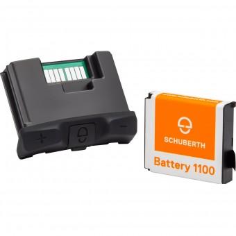 Comunicación Schuberth Kit Bluetooth SC1 Standard C4 - R2