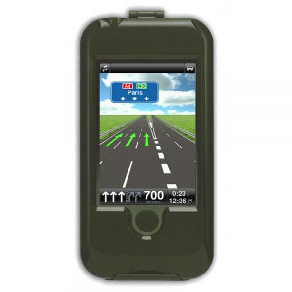 e554673df9d Accesorios Comunicación Tecnoglobe Supporte Universal iPhone 3 - iPhone 4.  ‹ ›