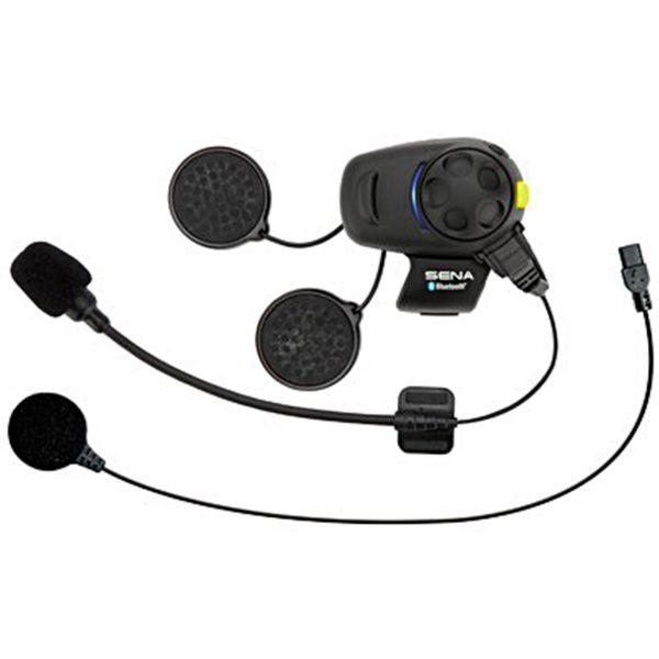 Comunicación Sena Kit Bluetooth SMH5 FM01