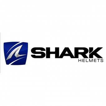 Comunicación Shark Sistema Fixation Bluetooth Sharktooth pour Raw et Nano