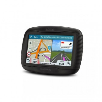 GPS - navegador Garmin Zumo 395 Travel Edition