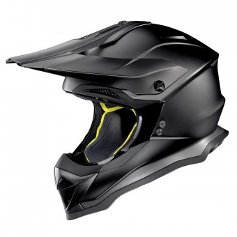 Casque Cross Nolan N53 Fade Flat Anthracite 36
