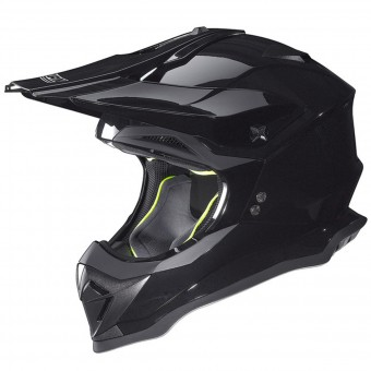 Casque Cross Nolan N53 Smart Black 3