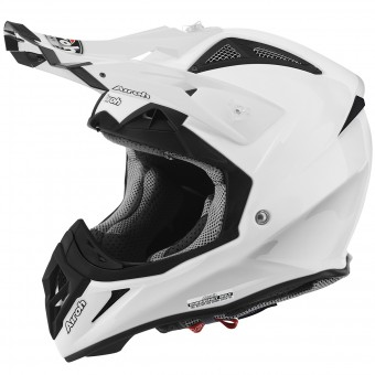 Casque Cross Airoh Aviator 2.2 White